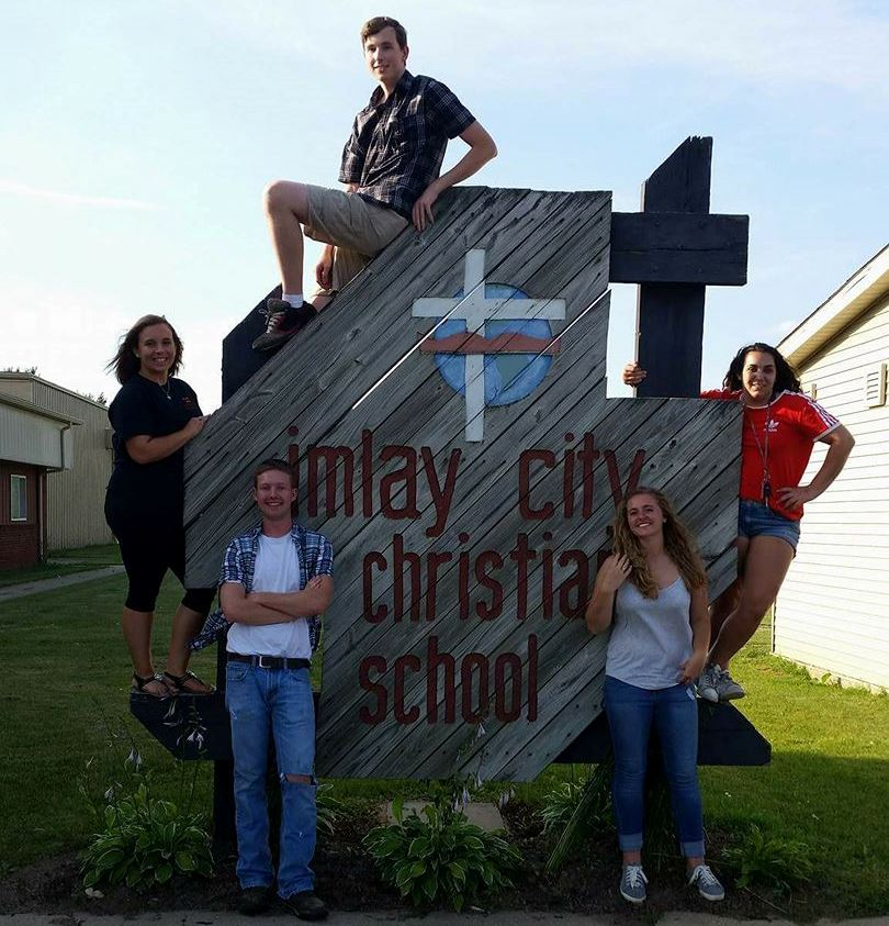 imlay city christian personals Explore statistics and parent ratings and reviews for imlay city christian school in imlay township, mi.