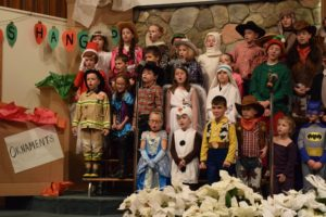 Annual Christmas Program