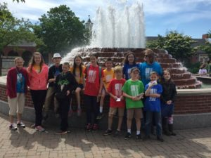 Greenfield Village Field Trip